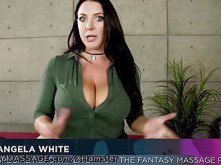 Angela white e lena paul lesbo scissor e cum