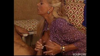 Aged golden-haired copulates her stud - free porn vids - youporn