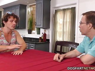 Cuckold brother and daddy see lana rhoades takes bbc
