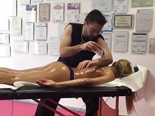 Massaggio Hawt Massage Hawt