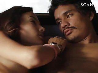 Mercedes maxwell naked scene - marfa angel - scandalplanet.com