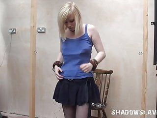 Satine spark in public lesbo thraldom and voyeur abased