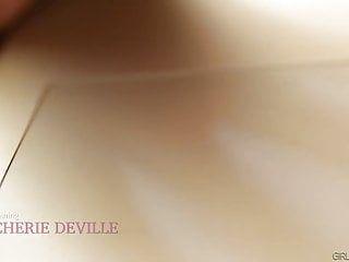 Cuties try anal - phoenix marie, cherie deville